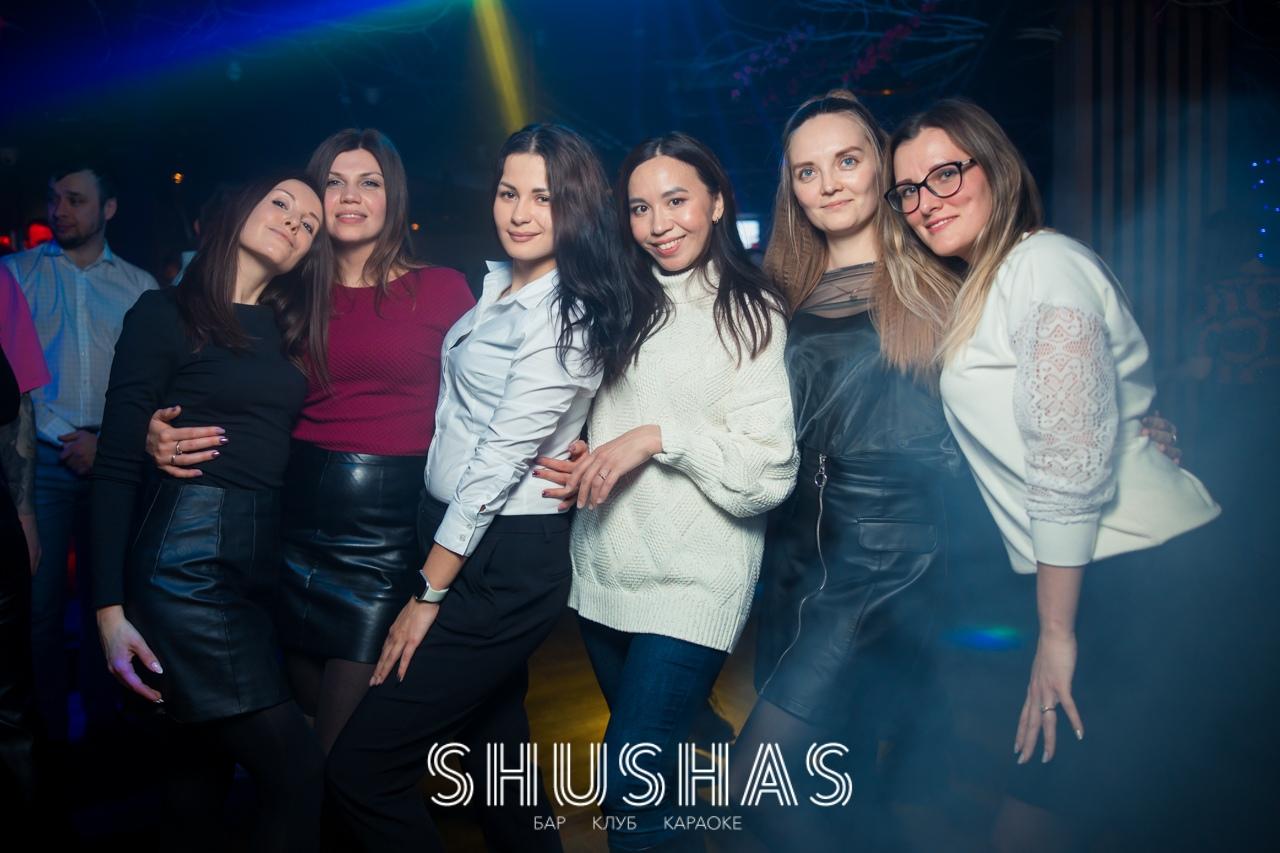 работа в женском ночном клубе в москве