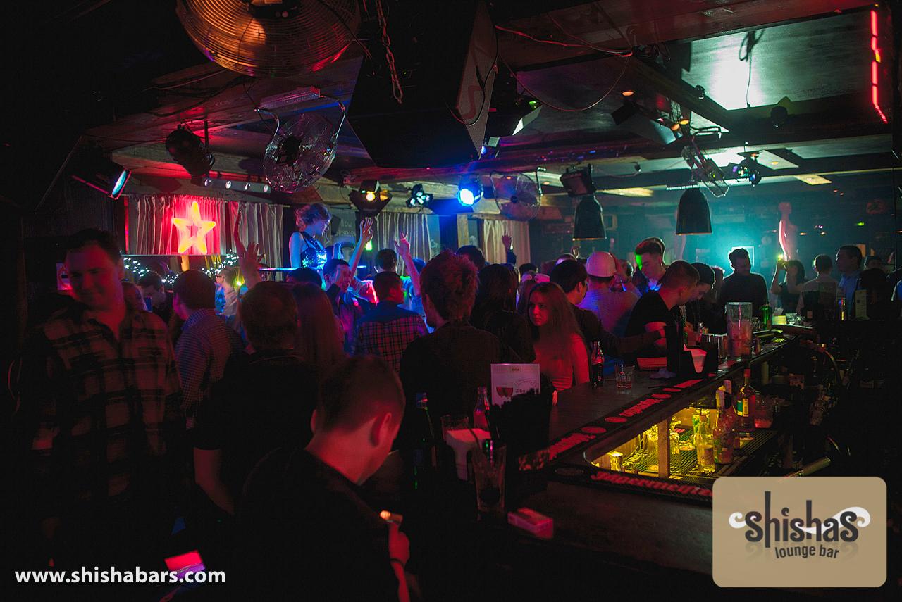 Фото в ночном клубе 19 фотография
