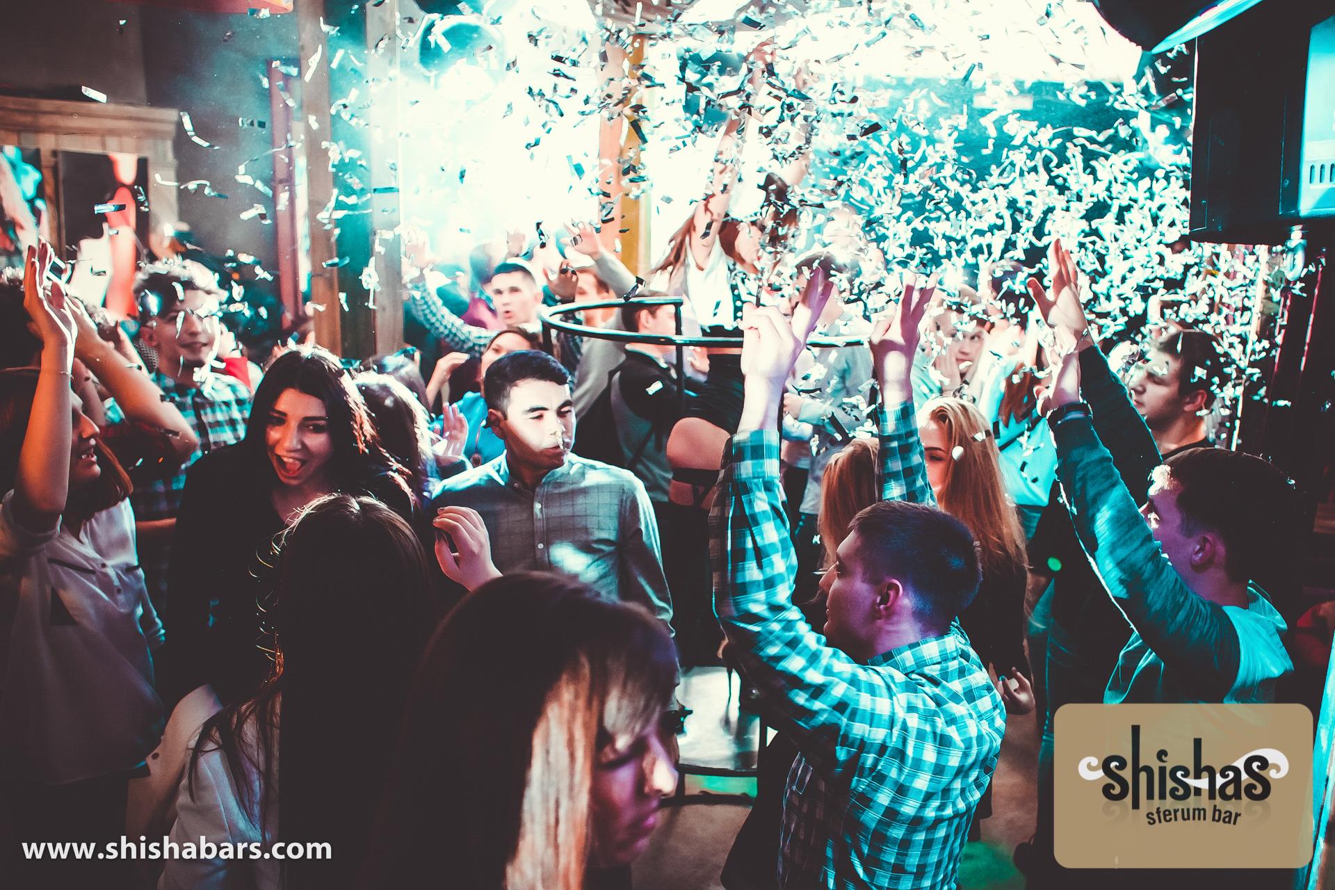 Развратная молодежь в ночных клубах 6 фотография