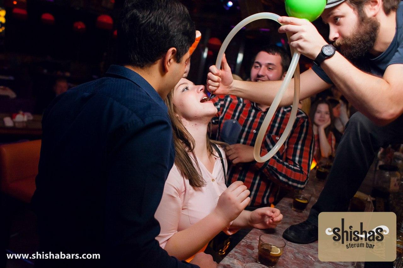Секс в клубе днем 2 фотография