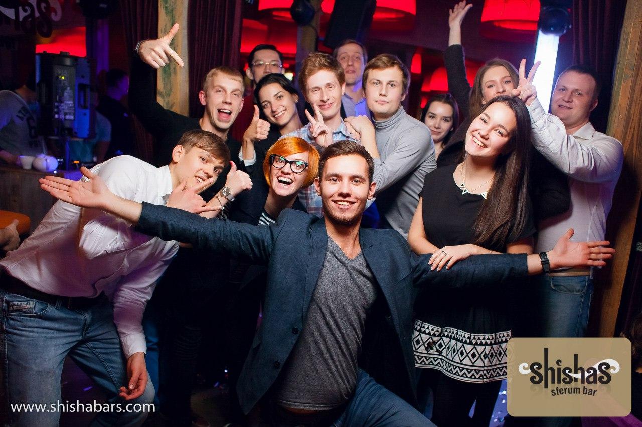Секс ввечеринка студентов