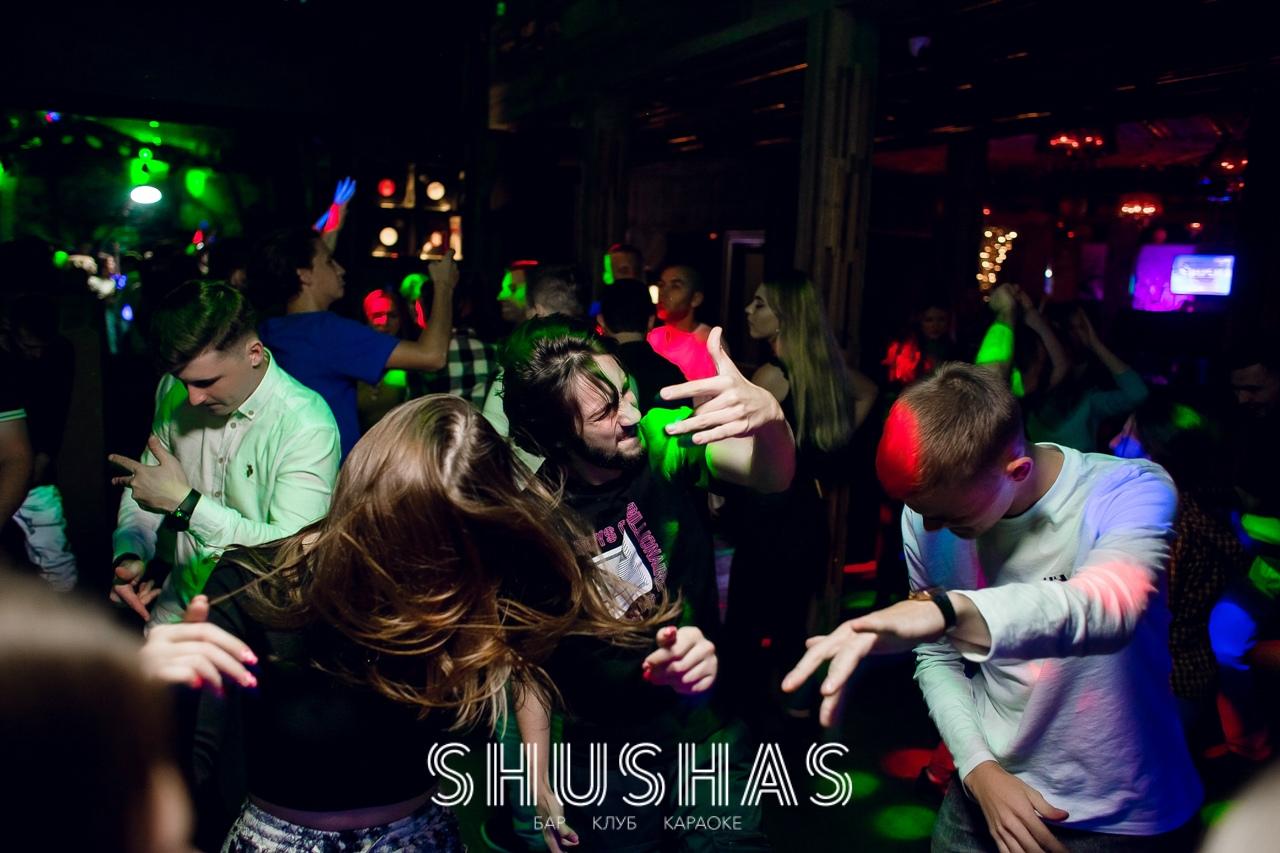 Клубы встречи москвы ночные клубы метро динамо